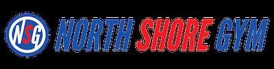 North Shore Gym Logo
